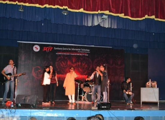 SAMARAMBH-SCINTILLATING START