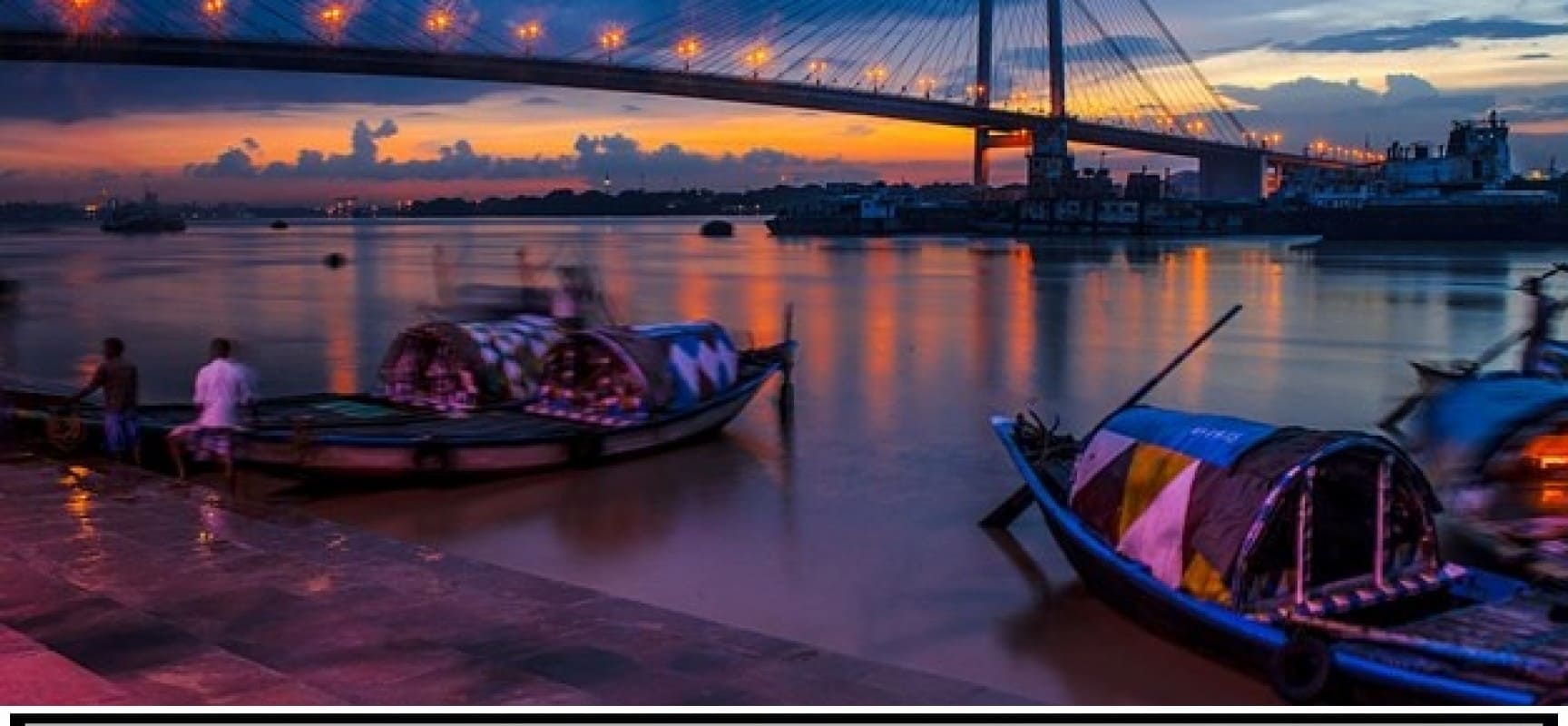 Kolkata – Amar Sohor (My City)