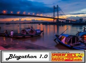 Kolkata – Amar Sohor (My City) |