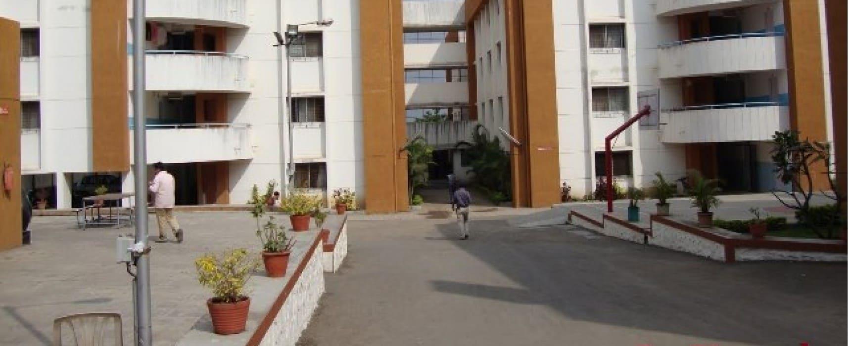 Hostel 101