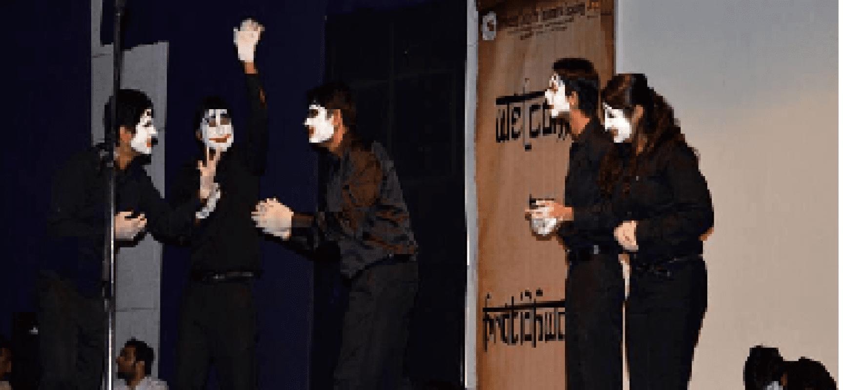 Prathidhwani  2012- An Enthralling Experience