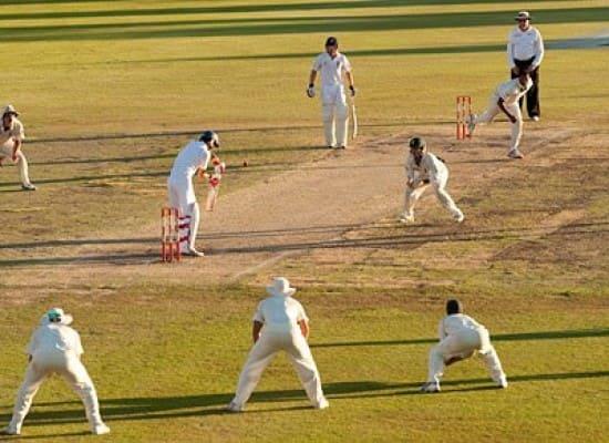 Life is Cricket !