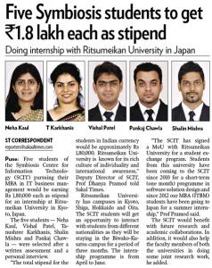 sakal times-3 May 2013