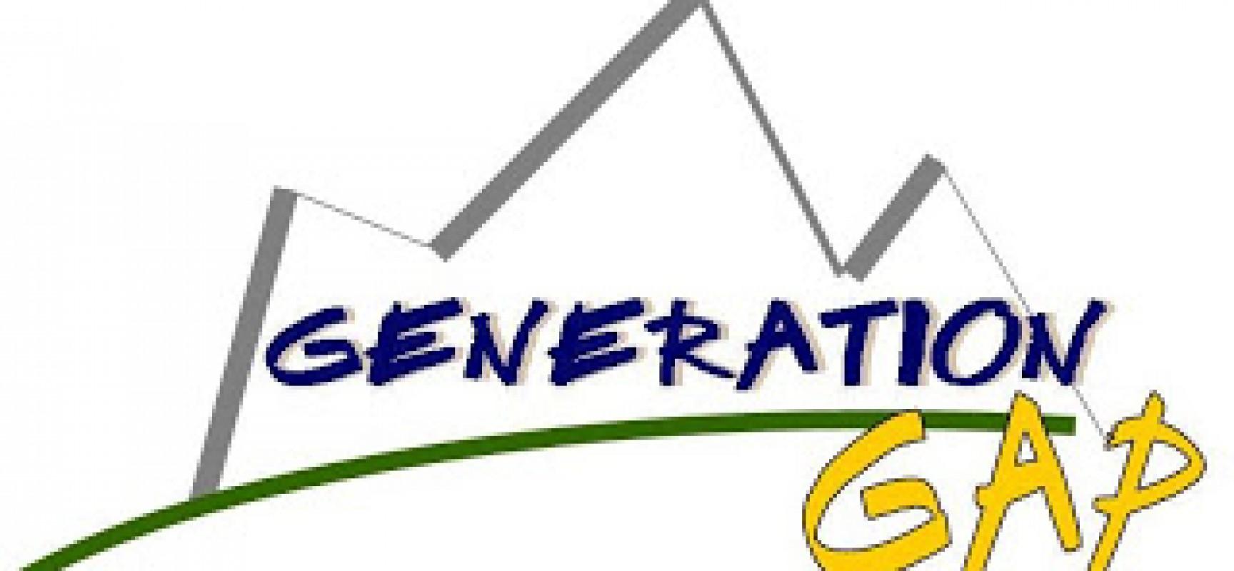 Gapping Generation Gap