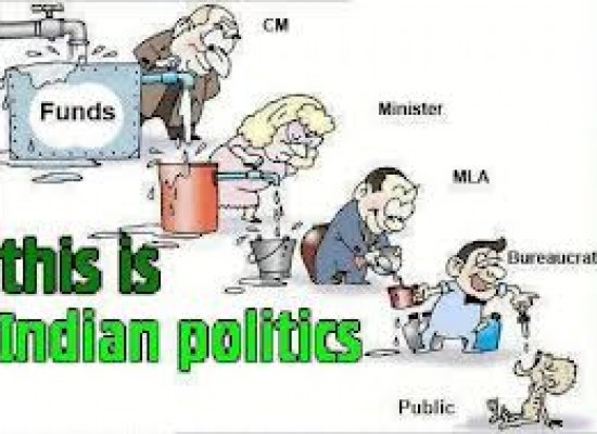 Indian Politics: An Overview
