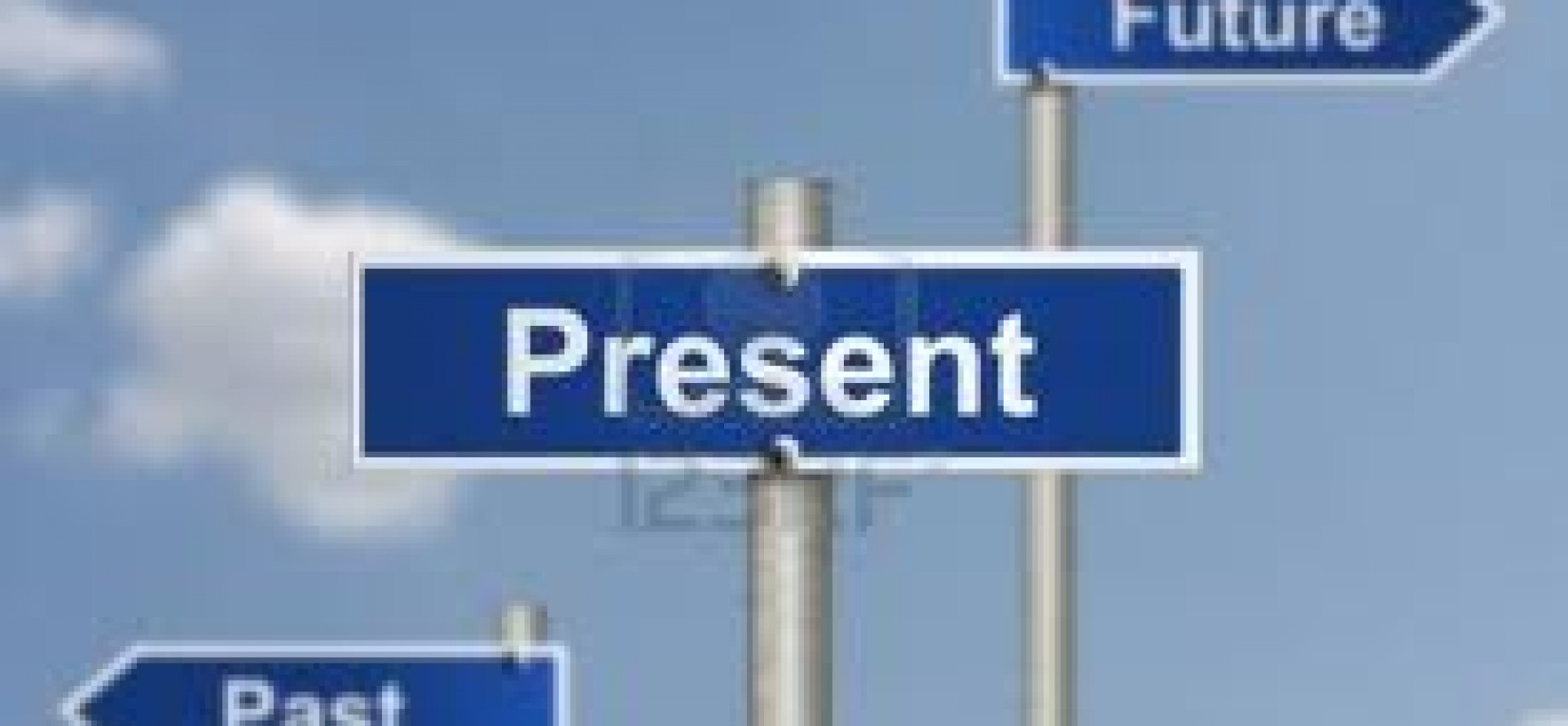 NOW – Present is Powerful