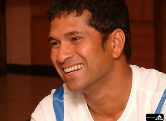 Yes I am Sachin's fan !