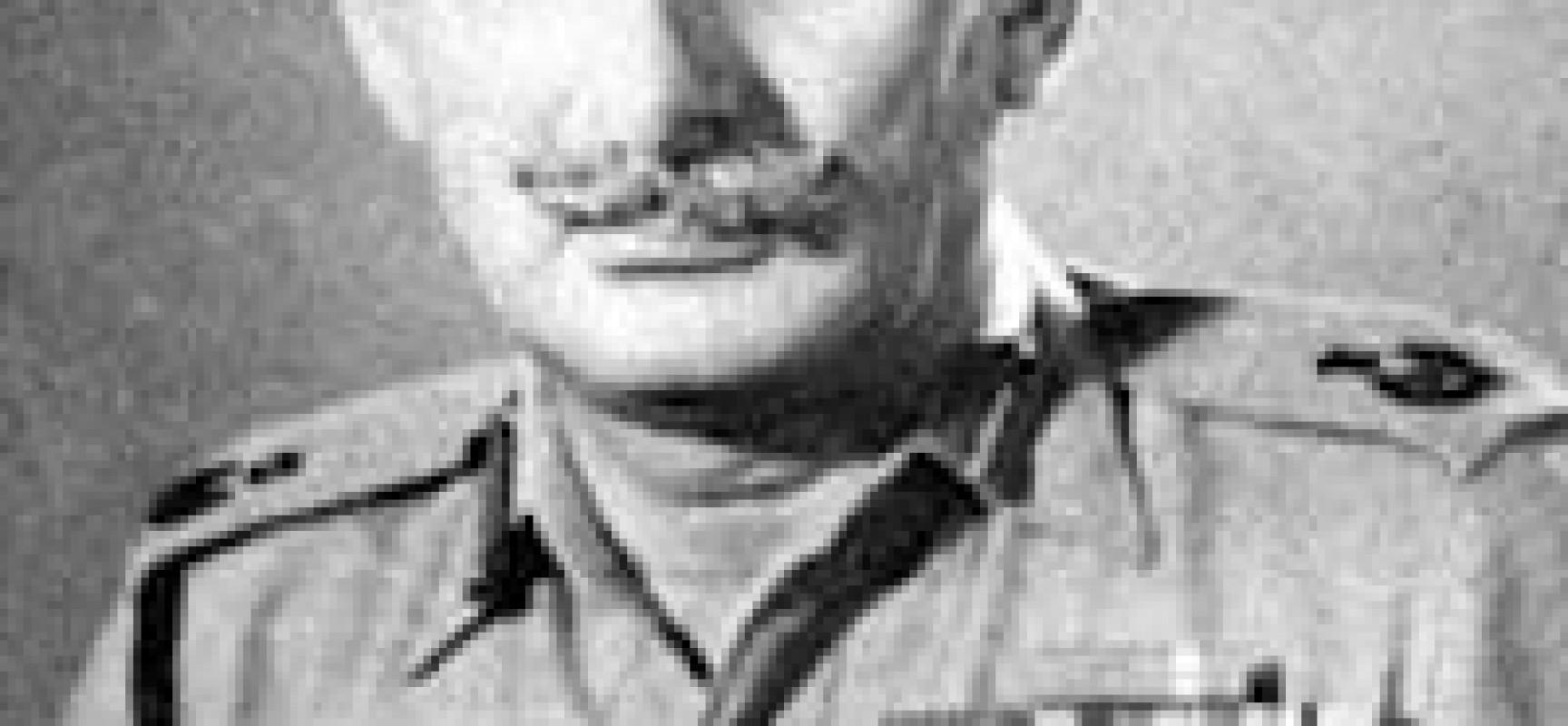 Field Marshal Sam 'Bahadur' Manekshaw