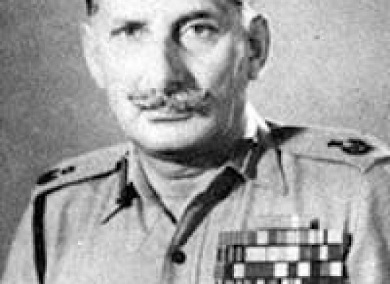 Field Marshal Sam 'Bahadur' Manekshaw