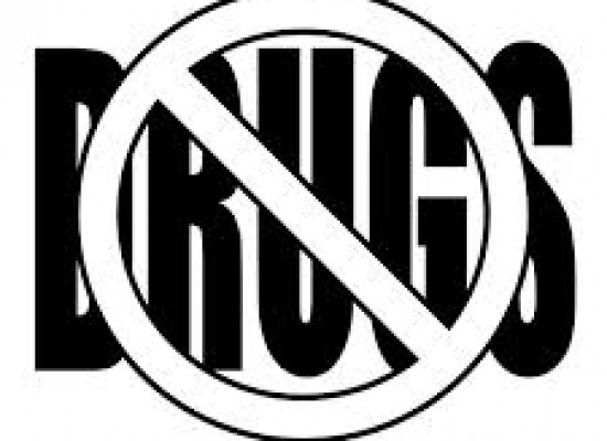 DRUG ABUSE – A psychological problem affecting the youth of India.