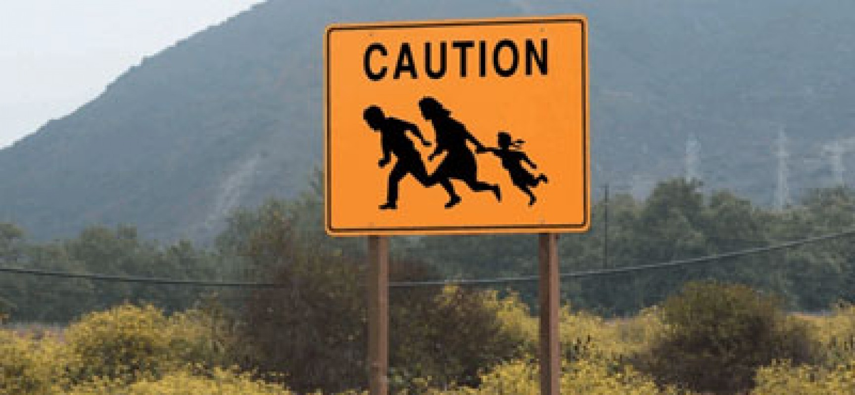 Illegal Immigration – Think about it