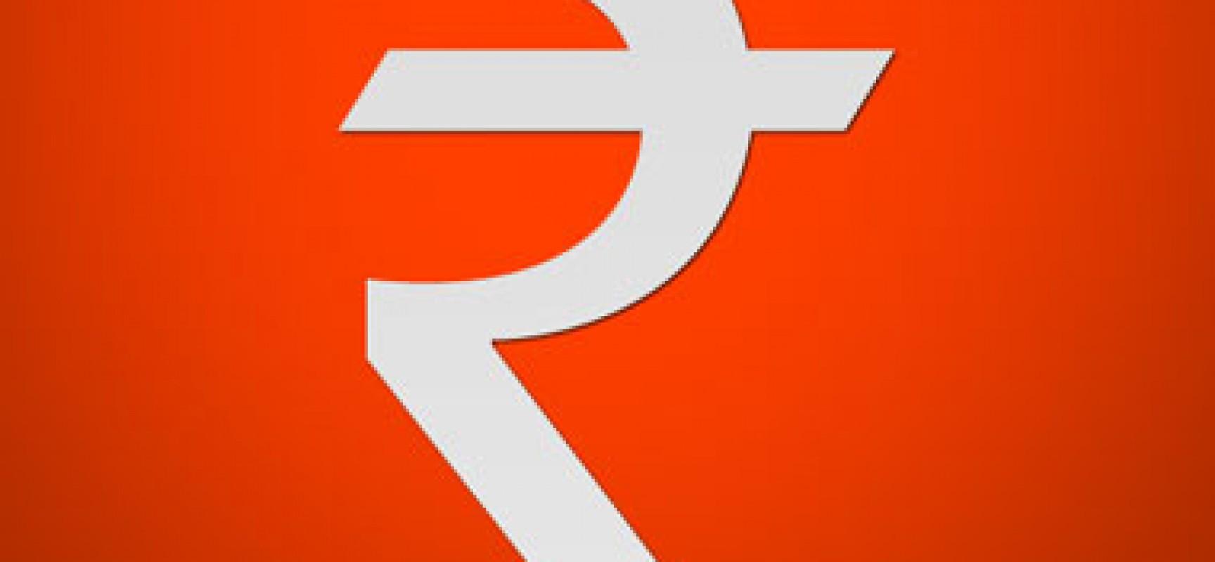 Rupee Depreciation Saga