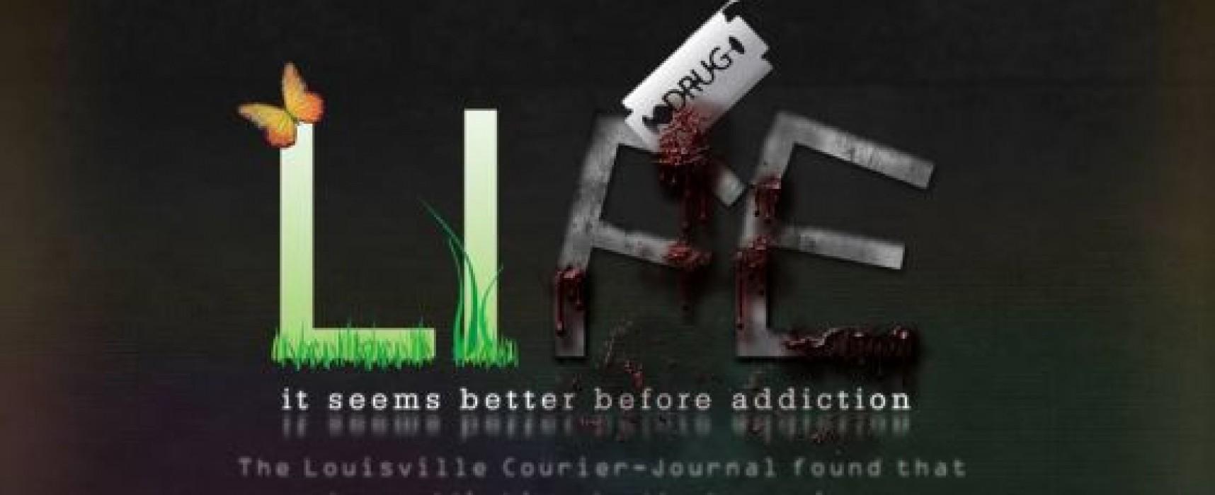 Drug abuse is a complex phenomenon