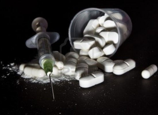 Drug Abuse- An Addiction