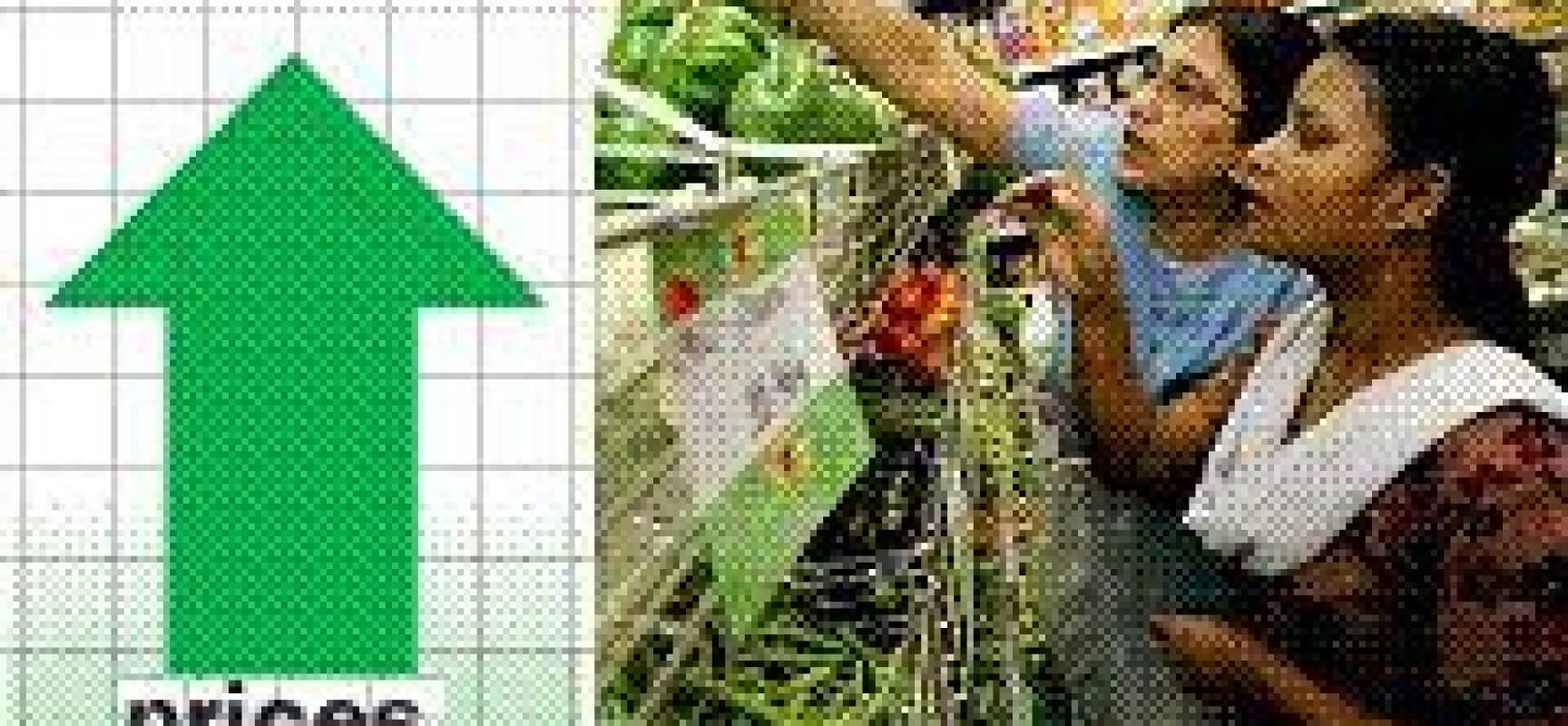 Inflation – A gift by UPA Government