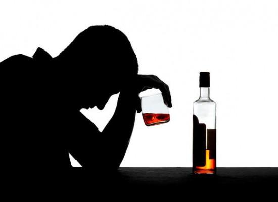 Alcoholism is a Choice
