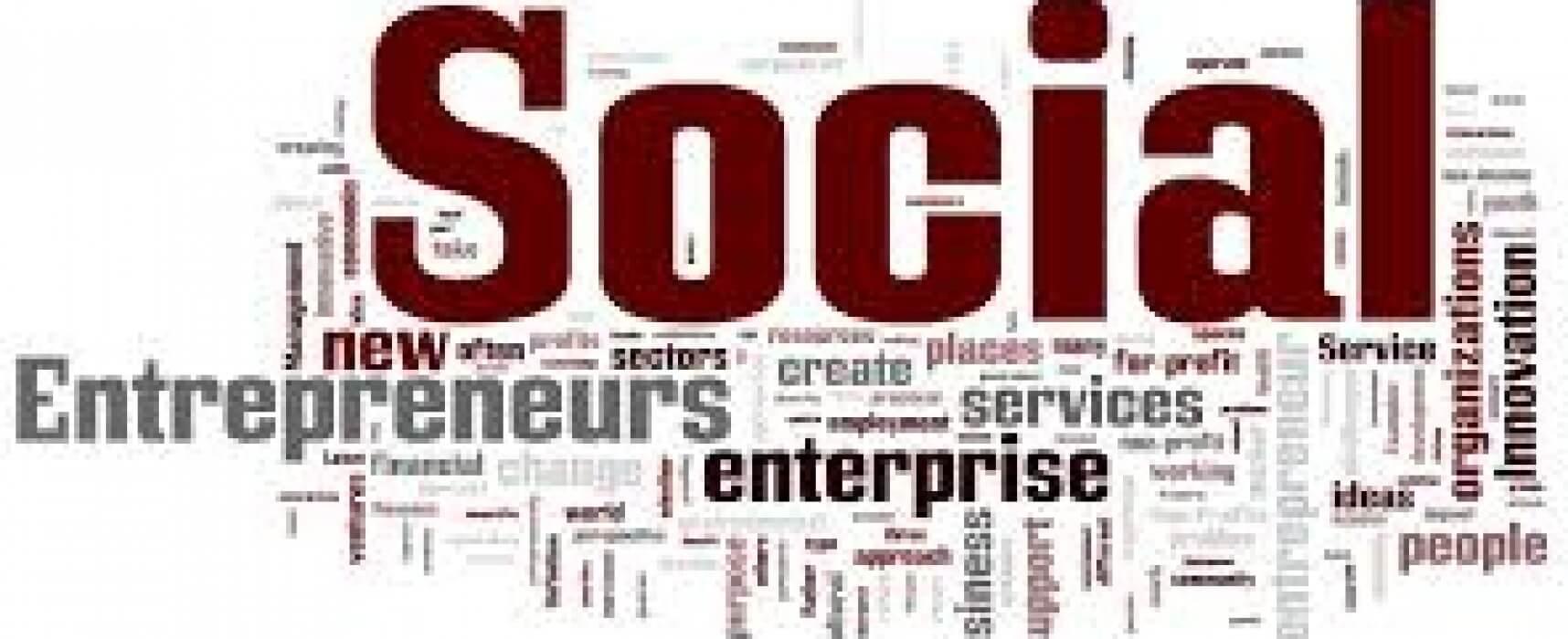 Social Entrepreneurs – The New Heroes