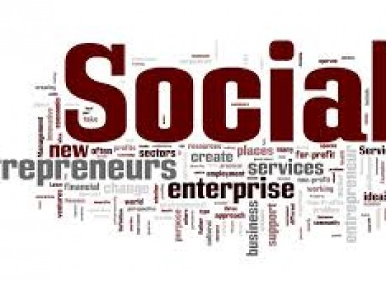 Social Entrepreneurs – The New Heroes