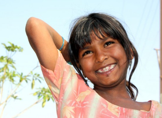 SAVE A GIRL CHILD IN INDIA