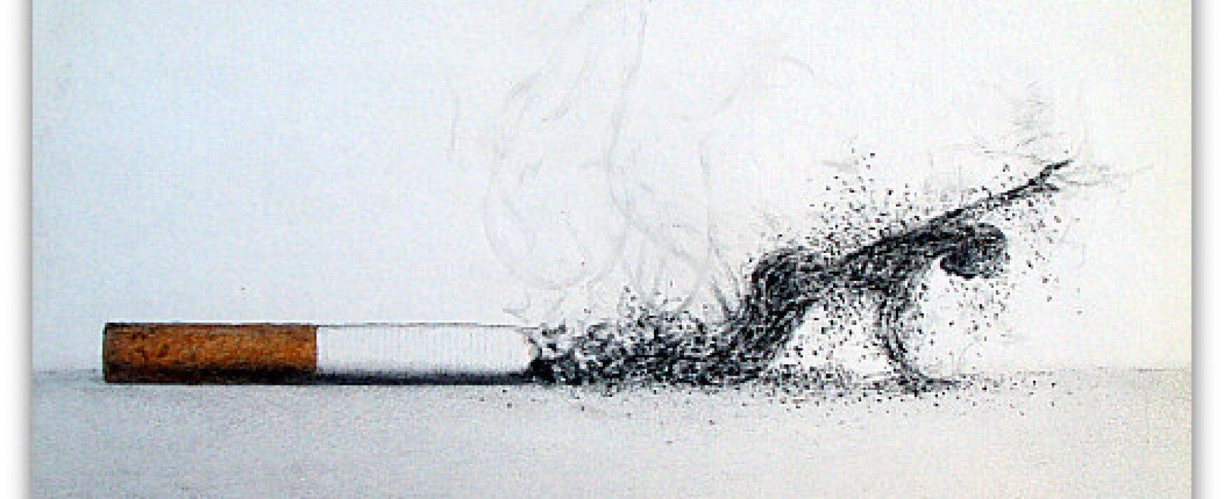 SMOKING KILLS!!