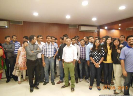 SCIT Alumni