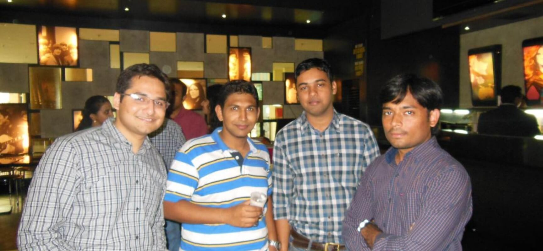 "Hyderabad Alumni Meet ""Photo Gallery"""