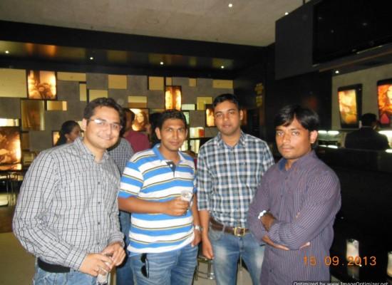 "Hyderabad Alumni Meet ""Photo Gallery"""