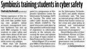 Cyber scit