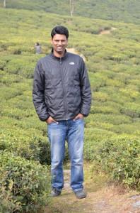 Ranjan Jha