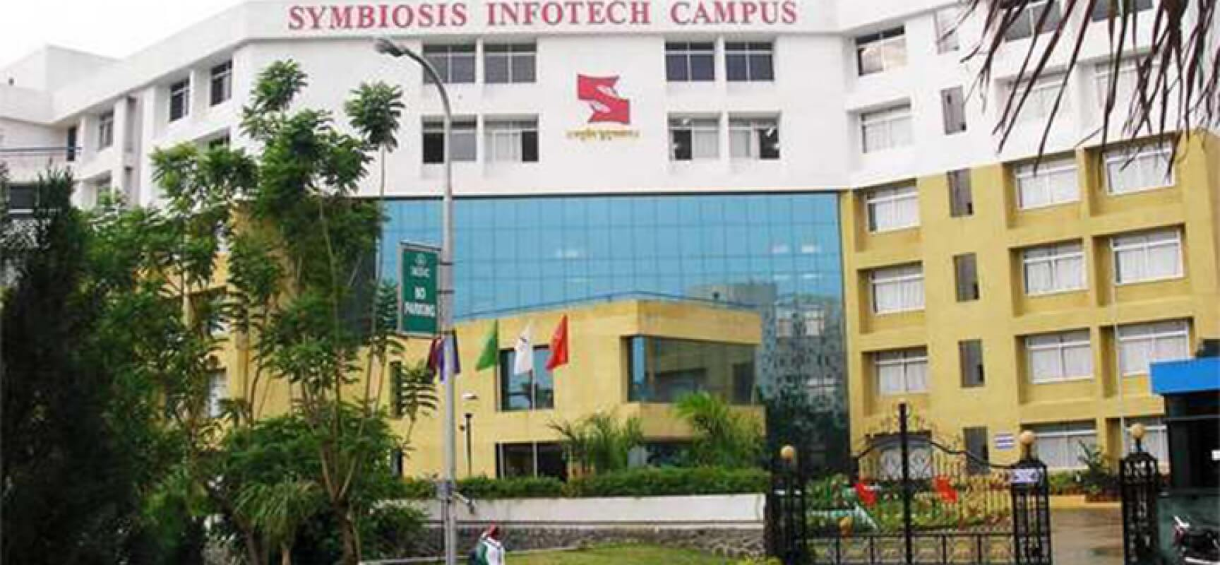 Symbiosis Centre for Information Technology will be honoured with award for Best Industry Interface