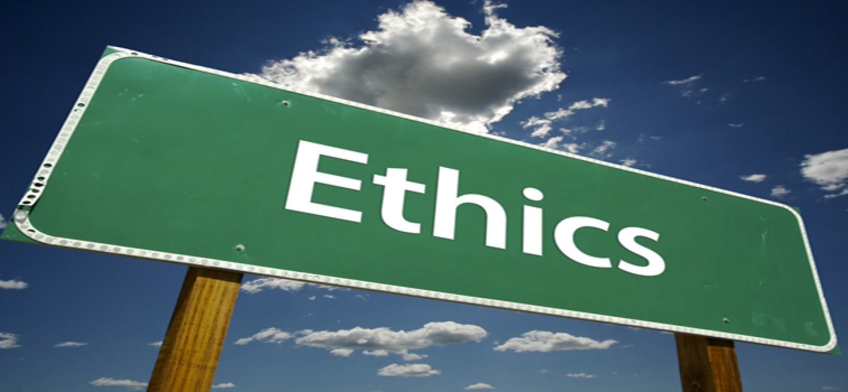 EXCELLENCE WITH ETHICS