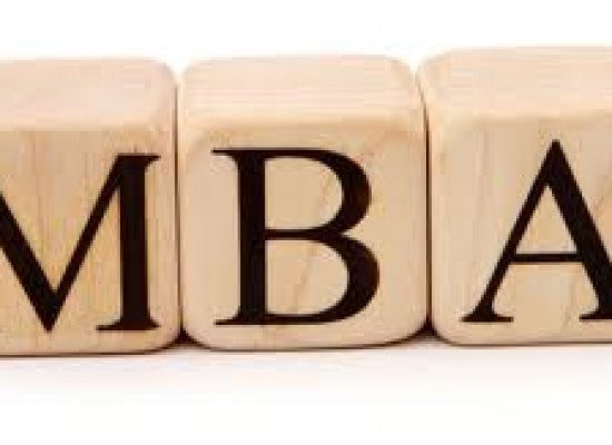 "Whats to look for in an ""MBA"" program?"