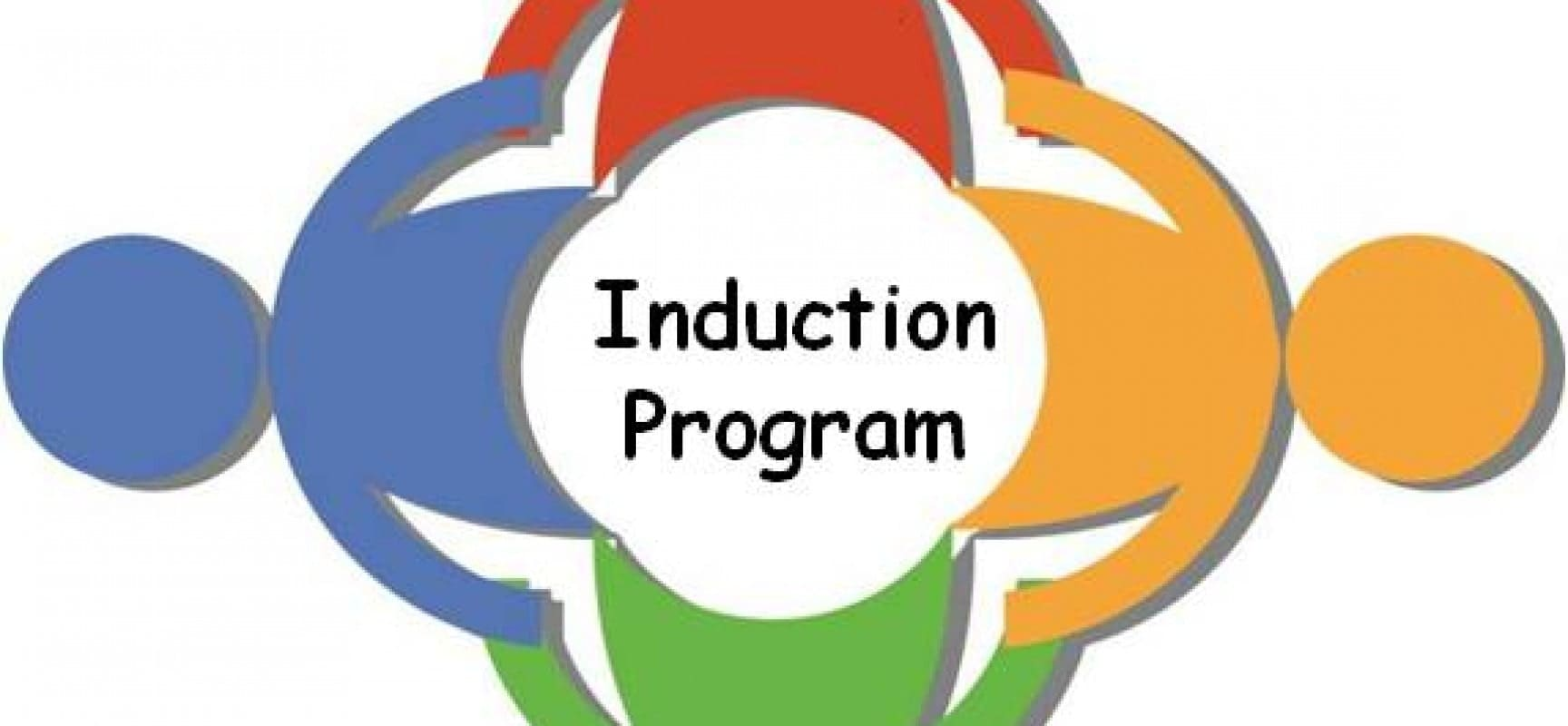 induction program The san luis valley boces induction program is the result of a collaborative  endeavor by the san luis valley school districts and san luis valley boces.