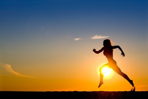 sunrise-running