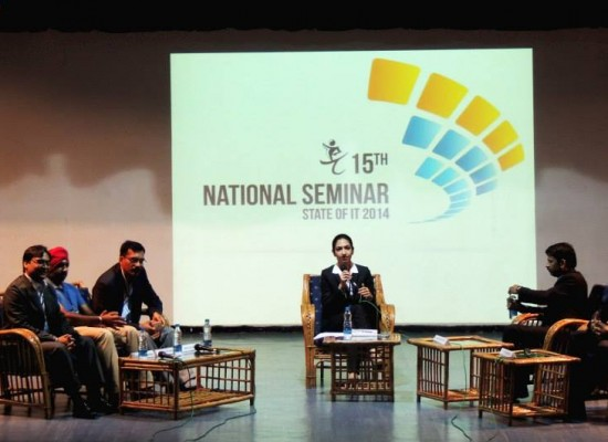 The 15th National Seminar!