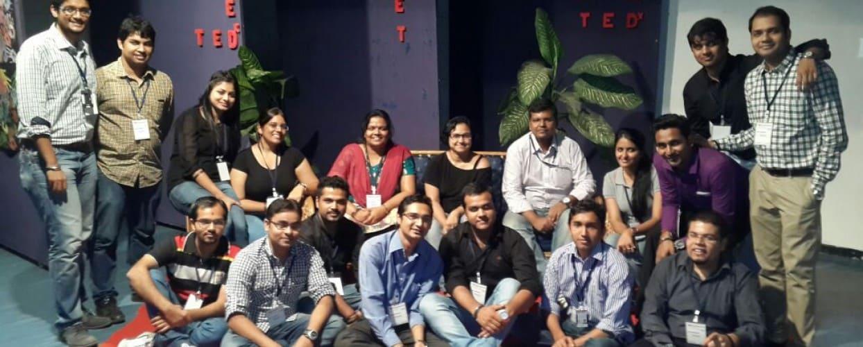 TEDXSIUHINJEWADI indeed left Lasting Impressions!!!