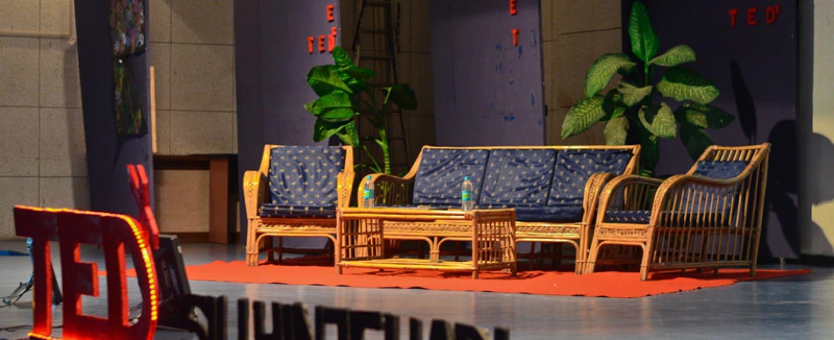 TEDxSIHUHinjewadi Videos