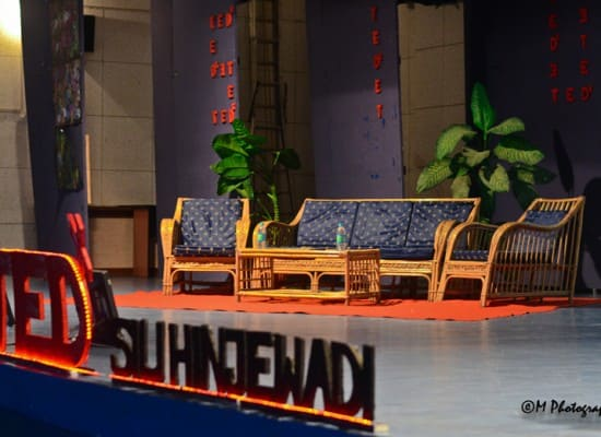 TEDxSIHUHinjewadi Videos