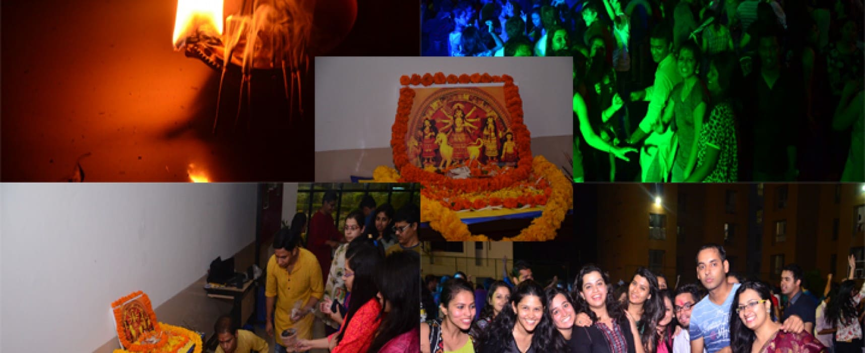 Aasche Bochor Abar Hobe–Delights of Durga Puja Celebrations