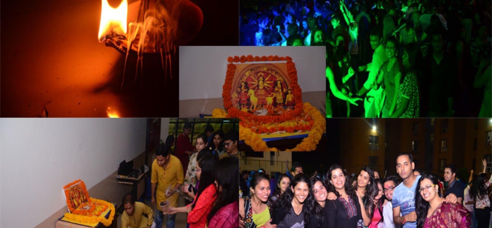 Aasche Bochor Abar Hobe–Delights of Durga Puja Celebrations