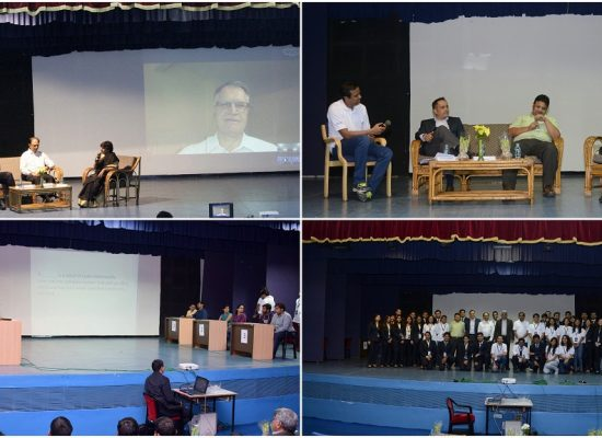 Enigma Pune 2016- Cyber Security Conference for Students