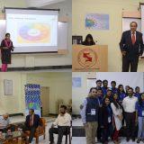 "ISR Seminar on ""Exploring Sustainable Development Goals"""