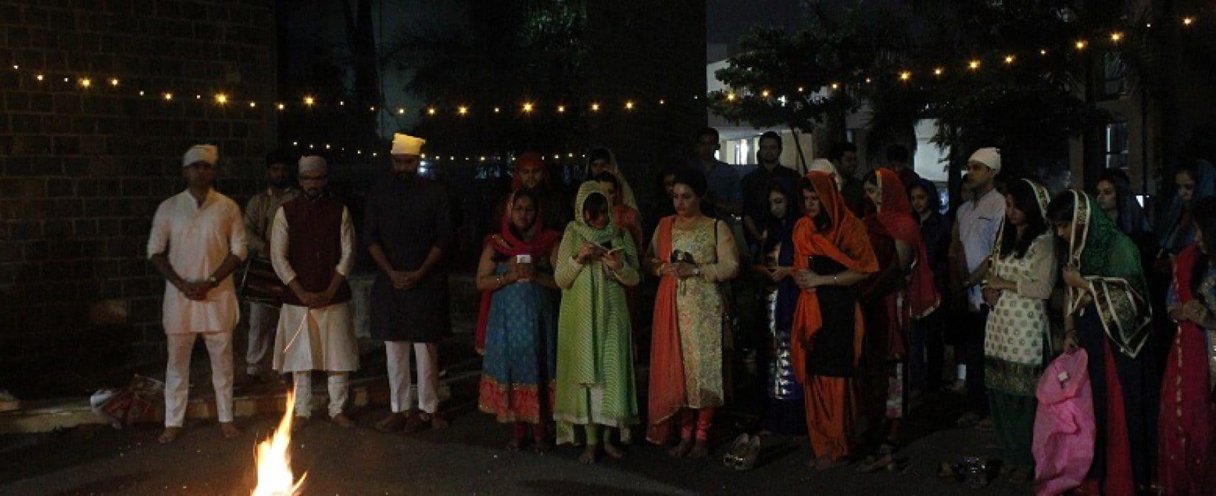 Lohri Celebration @ SCIT