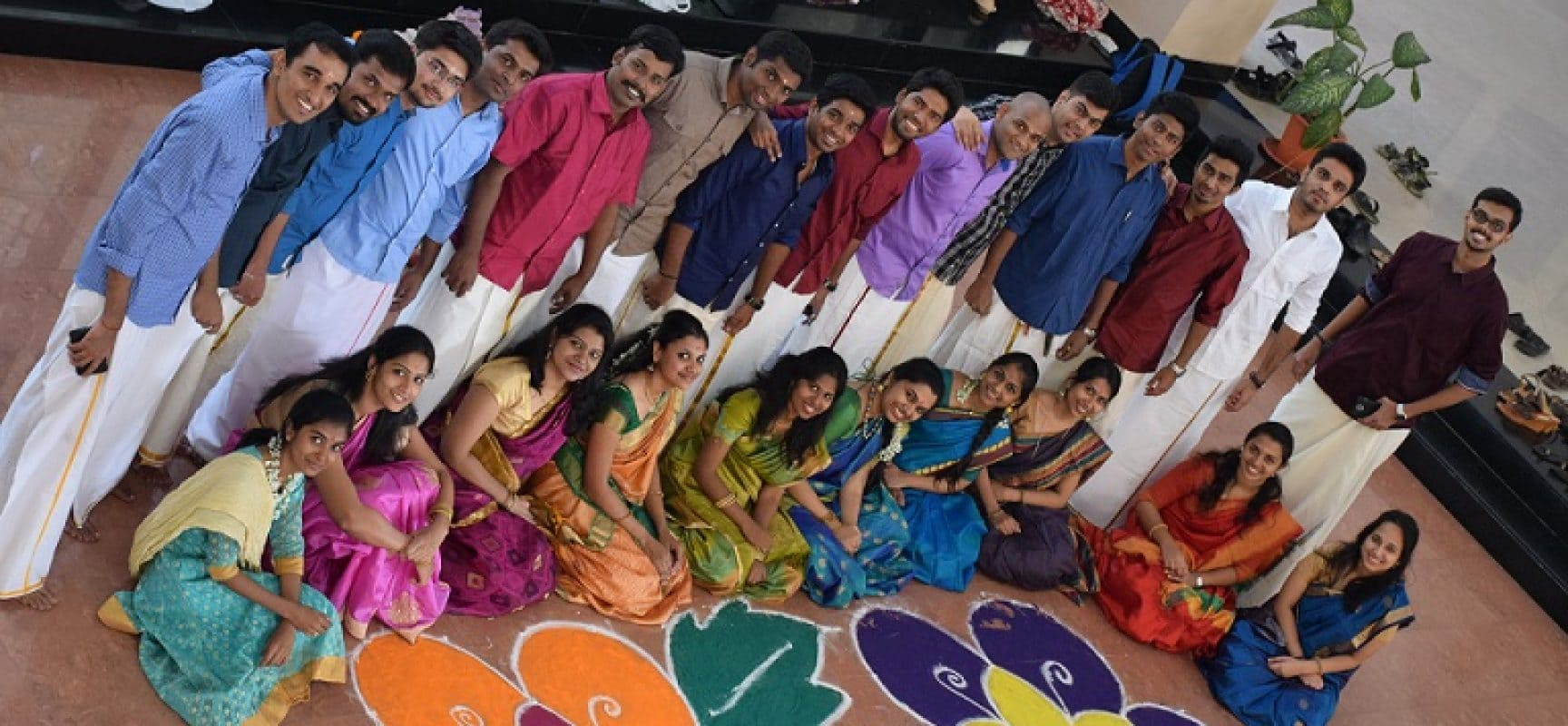 Pongal Celebrations