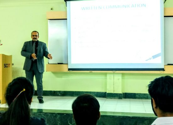 Guest Lecture on Soft Skills