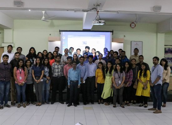 Guest Lecture on Quality aspect of network security product testing