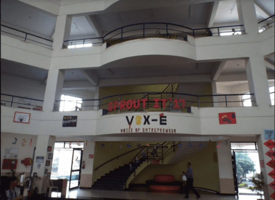 VoxE – SproutIT 2017