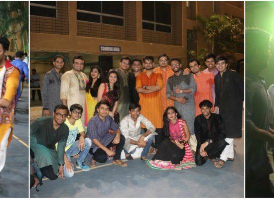 Experience Gujarat: Navratri 2017