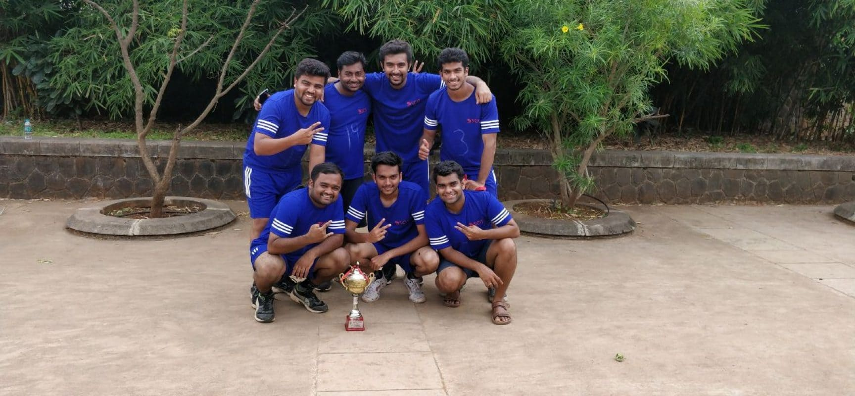 Inter Institute Volleyball Championship 2017