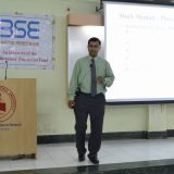 Capital Market Awareness by BSE